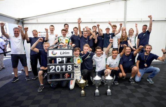 Nová Formule 3: S testy začíná i Charouzova stáj