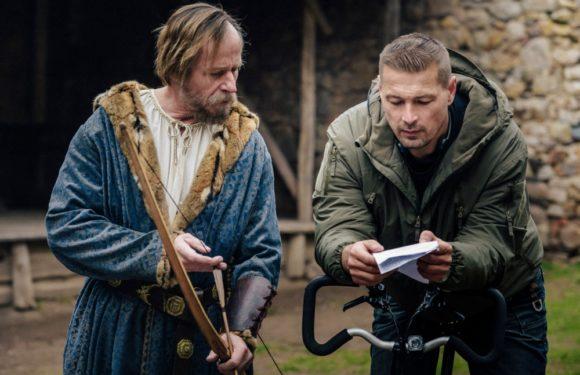 Václava IV. ve filmu Jan Žižka hraje Karel Roden