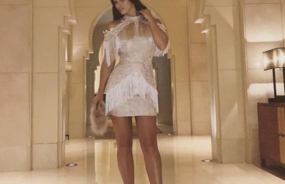 Sexy Lucia u nás točila lukrativní reklamu