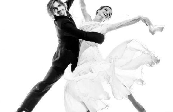 Choreograf a tanečník Petr Čadek: Tanec je pro mě radost i smutek