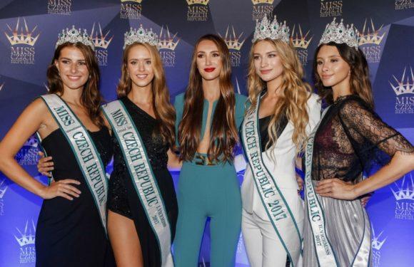 """To je zase """"povedená"""" soutěž: Makarenko mění finalistky své Miss a neví, jestli bude finále v televizi. Co na to sponzoři?"""