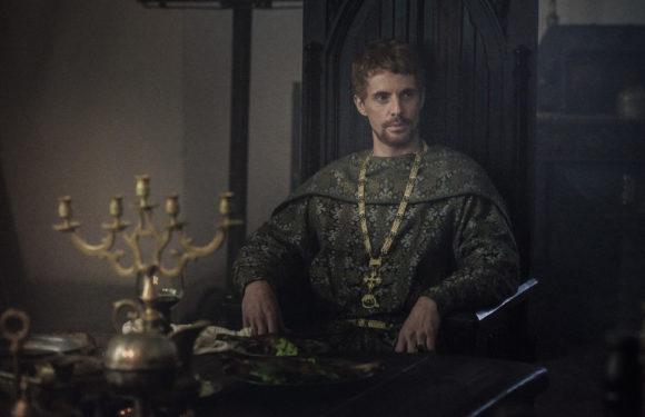 Krále Zikmunda ve velkofilmu Jan Žižka hraje Matthew Goode