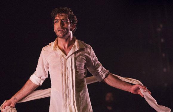 Hvězda Flamenca David Coria je bez přítelkyně. Najde ji v České republice?