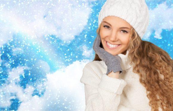 3 tipy, jak pečovat o pleť v zimě