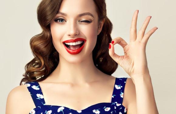5 tipů,  jak mít zářivě bílý úsměv