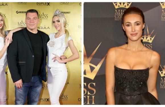 Makarenko má problém: Její Miss má zaregistrovanou někdo jiný