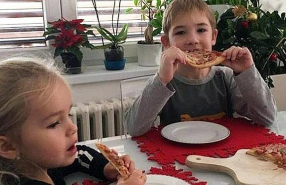 Soutěž s Don Peppe: 100 pizz vyhrála rodina z Prahy 9