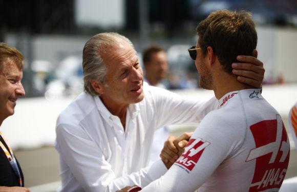 Šedá eminence Formule 1: Martin Reiss už roky tahá za nitky