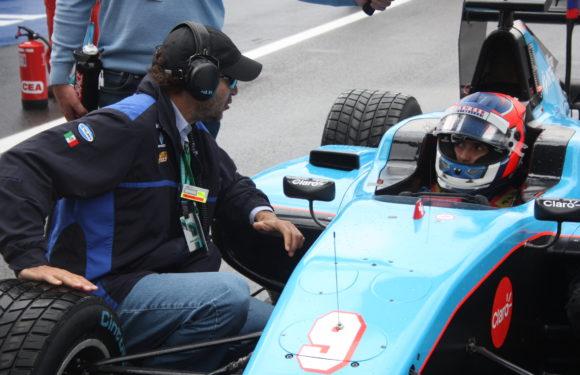 28 let po Giovanně Amatiové pojede žena ve Formuli 2 – Tatiana Calderonová podepsala u Ardenu!