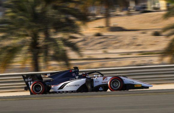 Sauber Junior Team by Charouz má za sebou první závod v Bahrajnu