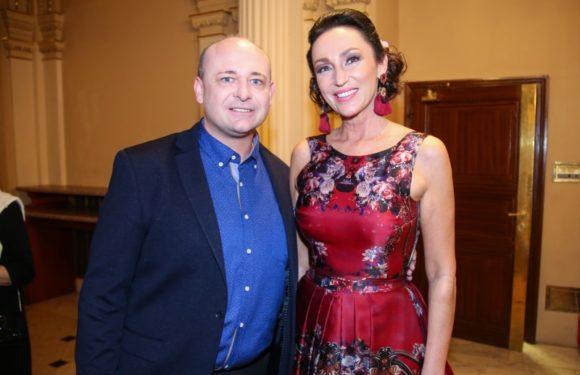 Sisa Sklovská oplakala koncert skupiny La Gioia na Žofíně. Co jí vehnalo slzy do očí?