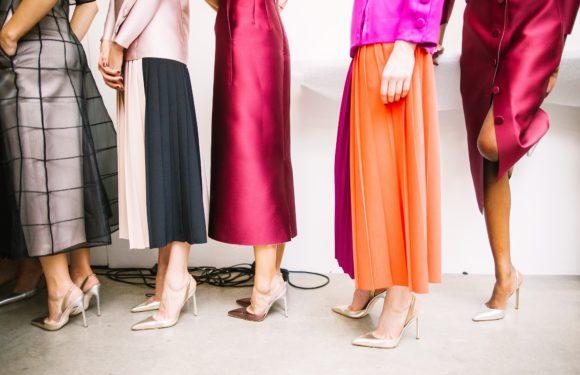 Žijte na vysoké noze! 6 tipů, jak vyzrát nad podpatky