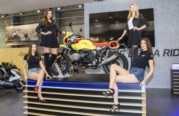 MOTOSALON 2019 – rekordní zájem vystavovatelů a návštěvníků