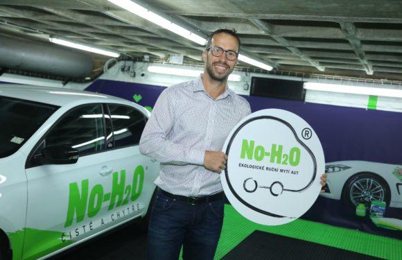 Radek Štěpánek rozjíždí ekologický byznys