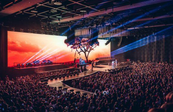 Mikolas Josef předvedl show na světové úrovni