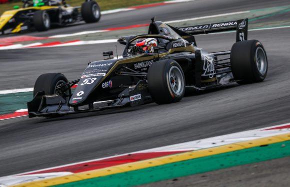 O víkendu začíná Formule Renault: Ptáček junior touží po bodech
