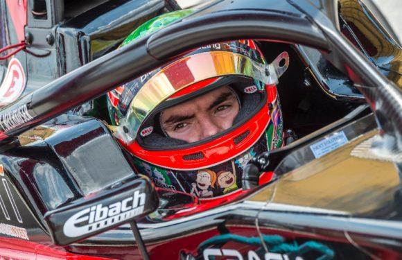 Beckhäuser ovládl Hungaroring, vyhrál oba závody
