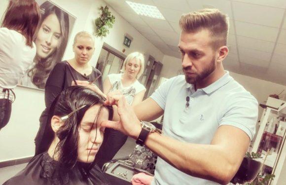 Chcete luxusní péči o vlasy? Vyhrajte výrobky Tomáše Arsova