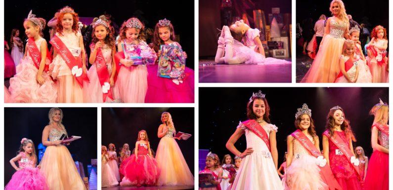 Holčičky si plní své sny: Startuje nový ročník Miss Princess