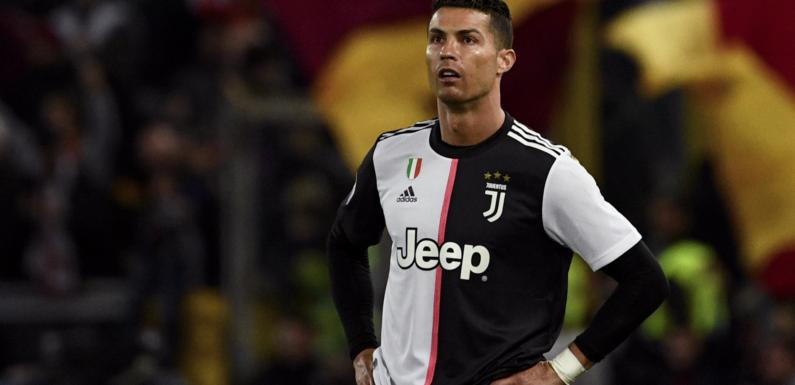 Ronaldo, Messi a spol. na SPORT 5!