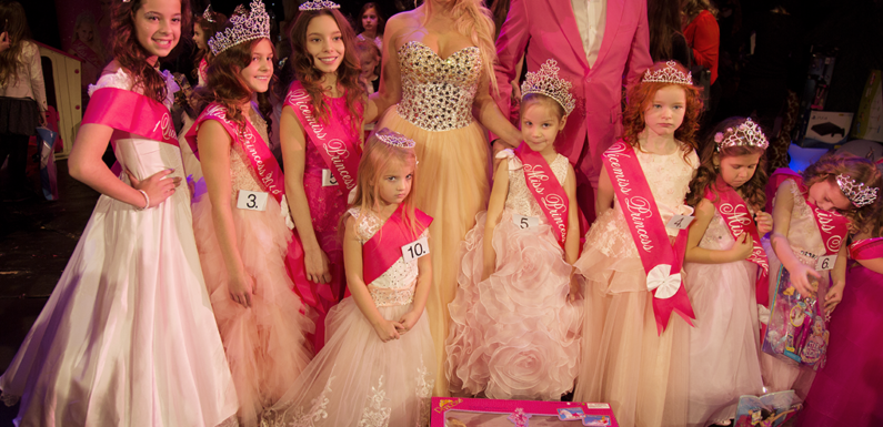 Myslivcová zvládá vše: Už připravuje nový ročník Miss Princess
