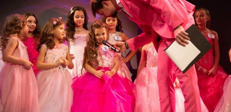 Pošlete malé princezny do finále: Na castingu můžete rozhodnout i vy!