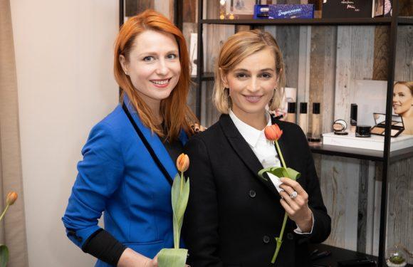 České krásky oslavily Den rodiny charitou