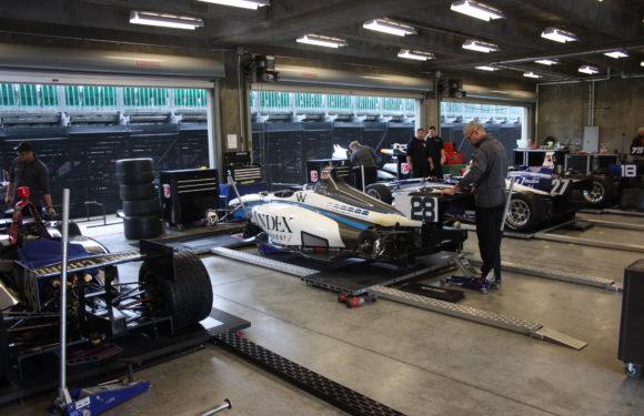 Indy Lights: Je Oliver Askew budoucí hvězdou Indy 500?
