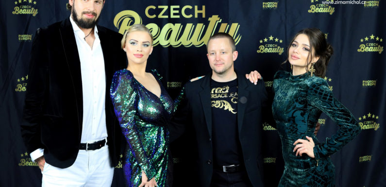 CZECH BEAUTY SHOW 2019