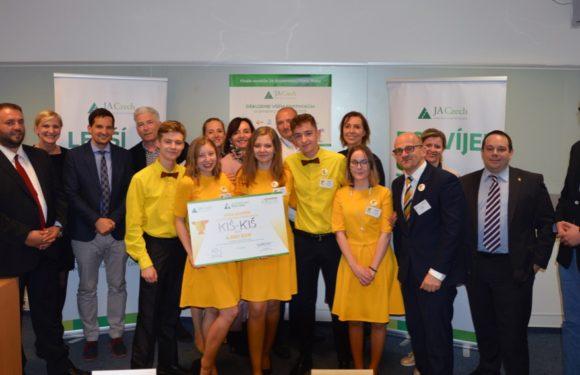 Studenti z Hradce Králové budou reprezentovat Česko v Lille