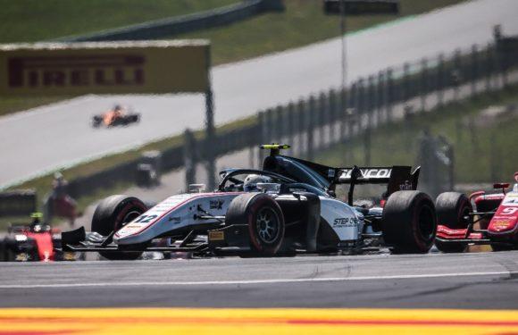 Correa i Illot v elitní desítce: Red Bull Ring je minulostí, teď je čeká Silverstone