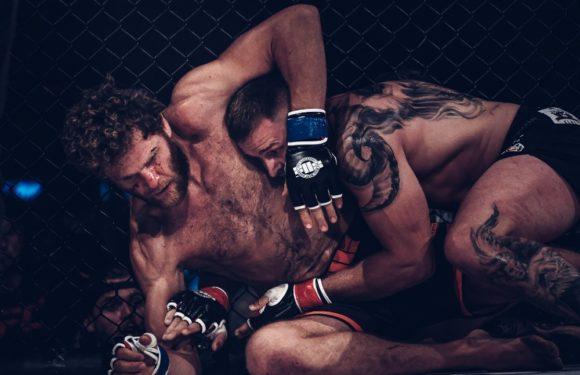 Vzkaz pro všechny pochybovače: Prague Fight Night byla pecka!