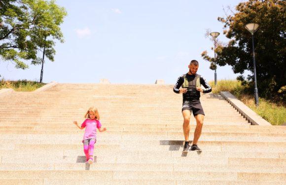Hvězda MMA Muradov a malá Freya: Jak jdou tihle dva dohromady?