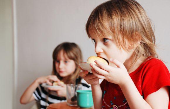 Až  25 tisíc dětí nakrmil projekt Obědy pro děti za 6 let