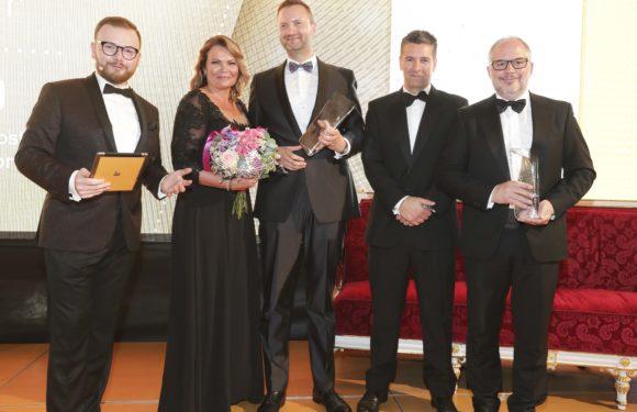 AURES Holdings zvýšil tržby na 17,2 miliardy, v CZECH TOP 100 je v první padesátce