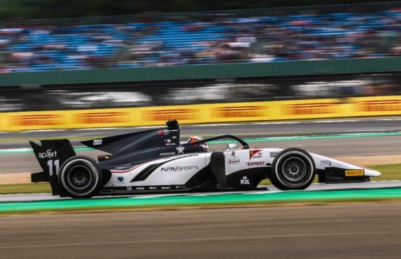 F2 v Silverstone: Zasloužené body pro český tým zařídil Illot