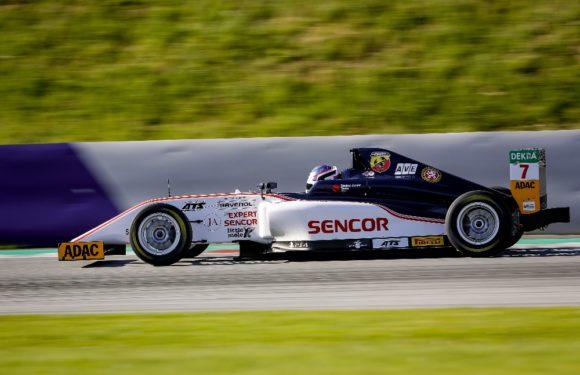 Staněk se představí bossům F1: Charozouvi hoši míří na Hockenheim