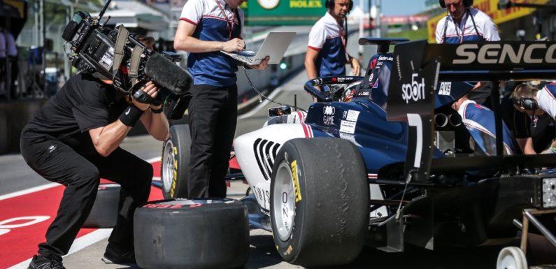 F3 v Silverstone: Potvrdí Sauber Junior Team by Charouz body z Rakouska?