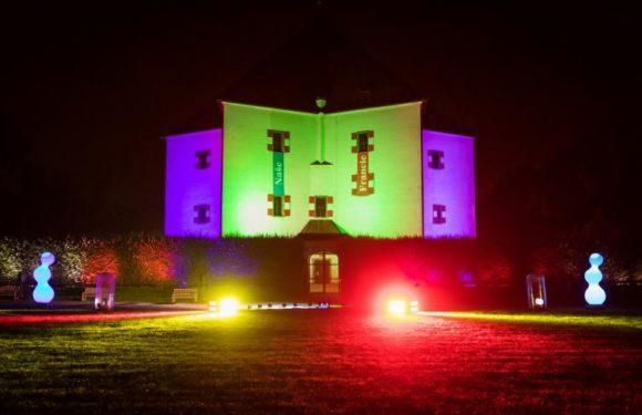 Neon Run je nezapomenutelný neonový zážitek!