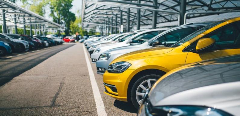 Malé vozy jsou tradičně hitem léta, nejvíce si je kupují začínající řidiči a senioři