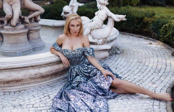 Česká panenka Lia bojuje v Monaku o prestižní titul