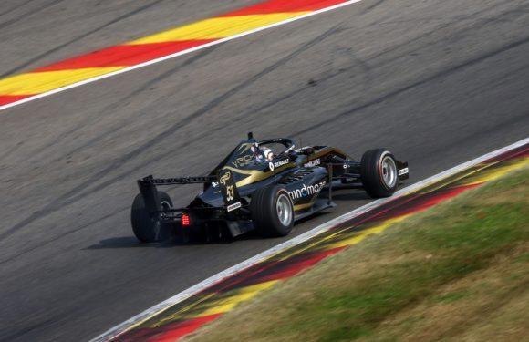Evropská Formule Renault: Ptáček se těší na Nürburgring