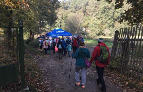 Pohár zdraví pokračuje podzimní částí – pojďte se hýbat do přírody