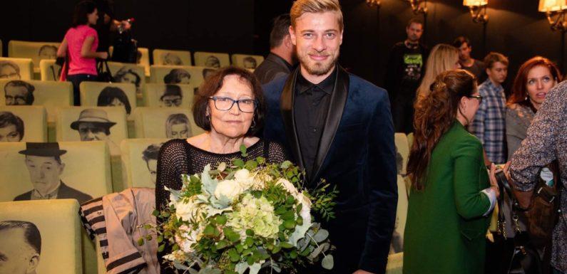 Marta Kubišová představila klip ke své Modlitbě