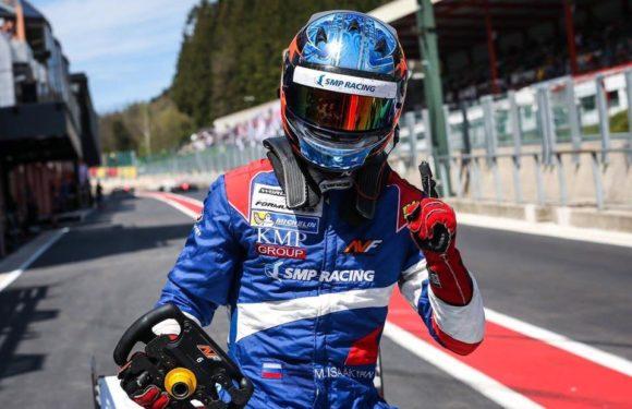 Matevos Isaakyan se stal jezdcem Sauber Junior Team F2