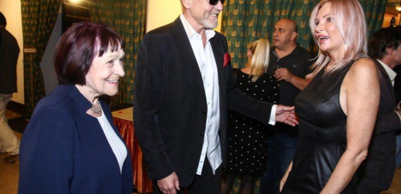 Kasovní trhák: Překvapení?! Ani ne. Marek Vašut trumfl ikonického Ramba i fešáka Pitta