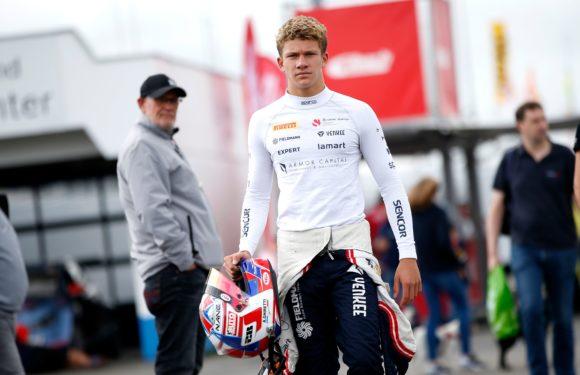 Charouzovi junioři touží po titulu: Vyjde to v posledním kole na Sachsenringu?