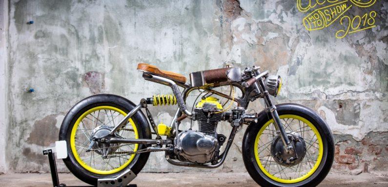All Ride Moto Show IV.: Čtvrté setkání customaniaků, kde budou zase padat brady