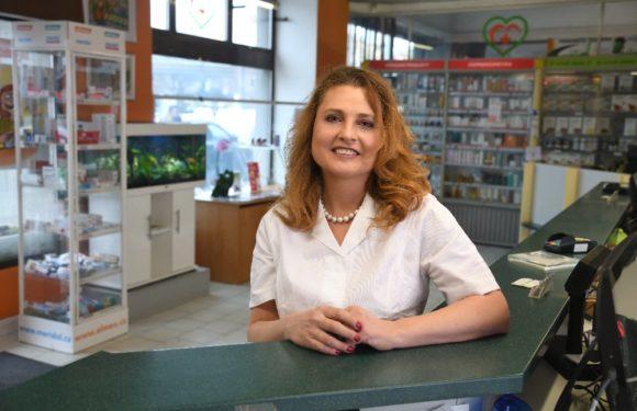 Není lékárna, jako lékárna: Nechte se hýčkat na Těšnově