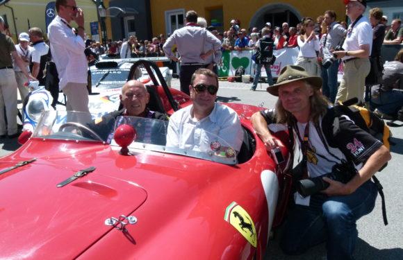 """Pro znalce F1 začne sezona koncem října: Vyjde nová kniha Romana Klemma """"Hrdinové Formule 1 – Jim Clark, Emerson Fittipaldi, Nigel Mansell"""""""